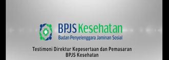 Sinergi Pemanfaatan Data Kependudukan di Direktorat Jenderal DUKCAPIL bagi peserta JKN-KIS