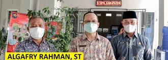 ALGAFRY RAHMAN : PELAYANAN DUKCAPIL BANGKA TENGAH SUDAH SANGAT BAGUS